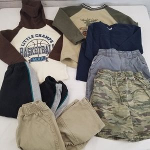 Other - lot of 7 peice boys 3t lot